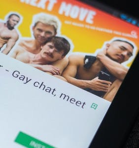 Ex-Grindr employees expose dark side of world's largest gay hookup app