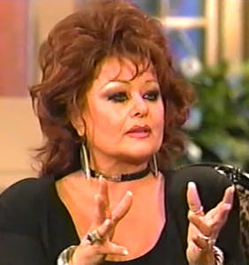 This Oscar-nominee has been cast to play Tammy Faye Bakker in new biopic