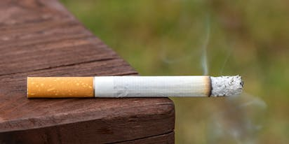 Tobacco companies ordered to pay man $158 million after husband dies of lung disease