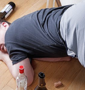 How bottoming too many times made me realize I'm an alcoholic