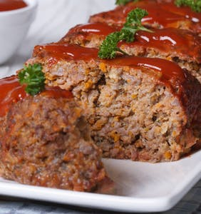 Man shares homophobic mom's secret meatloaf recipe as payback for years of abuse