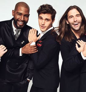 Queer Eye stars team up with Jill Biden to host campaign fundraiser
