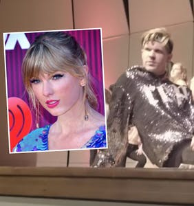 Taylor Swift tweets gay fan who came out to her music