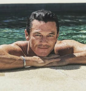 """Luke Evans talks heartache and covering Cher's """"If I Could Turn Back Time"""""""