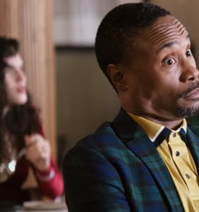 WATCH: Billy Porter slays 'Like a Boss' in his newest trailer
