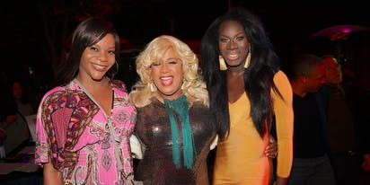 L.A. has a new trans party, at The Abbey in WeHo—check out these pics