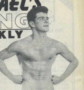 PHOTOS: This forgotten gay mag was a New York City staple in the '70s