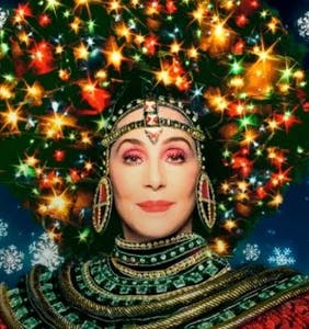 Gay Twitter really, really wants a Cher Christmas album