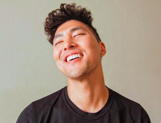 gay asian dating San Francisco