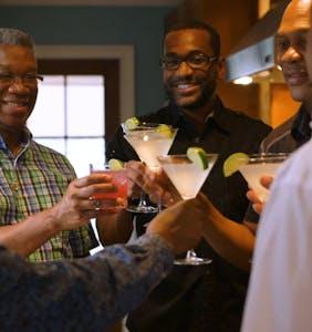 Nora Gross & John Jackson explore black, gay masculinity in 'Making Sweet Tea'