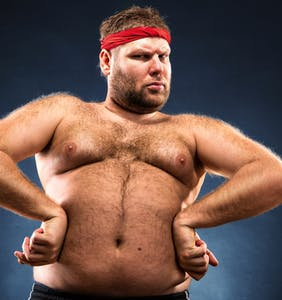 """""""Dad bods"""" used to be body-positive, but are they anymore or are they just sexist?"""