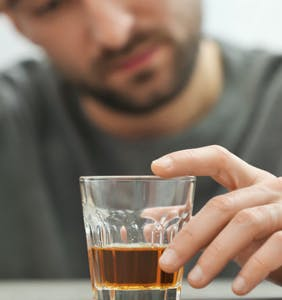 How can I best help a friend I suspect has an alcohol or drug problem?