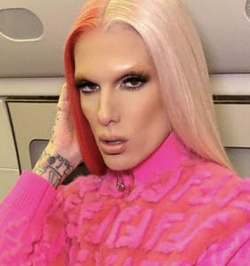 Jeffree Star named one of YouTube's top five earners in 2019