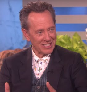 "Richard E. Grant says giving gay roles to straight actors is ""unjustifiable"""