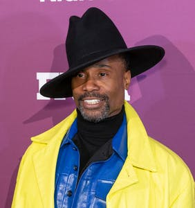 Billy Porter's 'Pose' costars and celeb friends gift him with lip-sync video