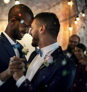 Gay guys share the most romantic things that have ever happened to them