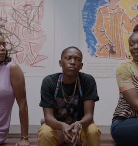 WATCH: Your first look at BET's new queer comedy series 'Twenties'