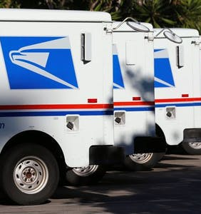 "Former USPS worker says he was called ""fruitcake"" and ""sick f*ggot"" before being fired"