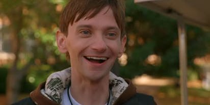 Actor DJ Qualls comes out live on stage