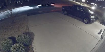 Teens caught on tape driving past gay couple's house screaming antigay slurs
