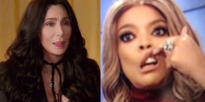 Cher wants Wendy Williams fired over this 'Wendy Williams Show' segment
