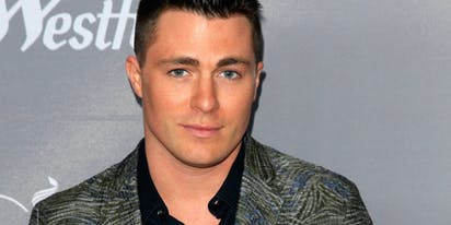 Colton Haynes will play a 'famous Instagay' in new show from Ilana Glazer
