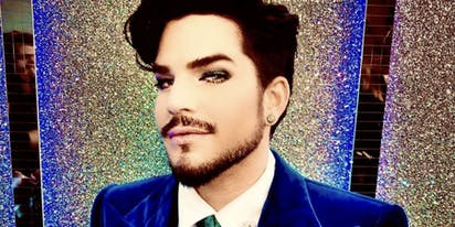 """Adam Lambert launches foundation and wants to abolish the term """"coming out"""""""