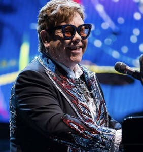 Elton John donates $1million to help fight Australia's bushfires