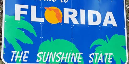 Florida is on a race to become the most homophobic state in the nation