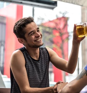 Top 10 gay dive bars in NYC
