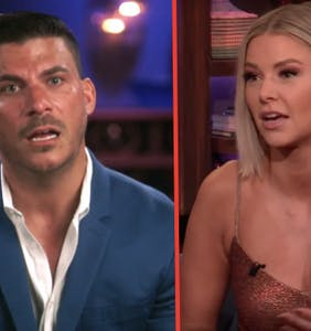"Reality star responds to being outed by castmate on live TV, says ""I thought it was really gross"""