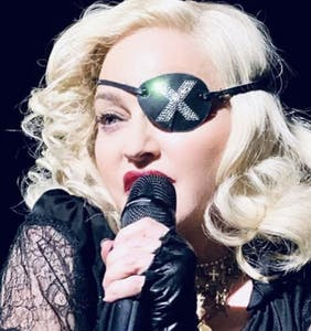 Madonna's latest tour may have done more harm than good to her career