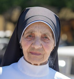 "Elderly nun receives death threats, called a ""b*tch"" for being too accepting of LGBTQ people"