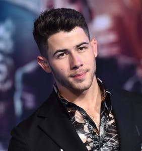 PHOTOS: Nick Jonas' thighs are making fans all hot and bothered