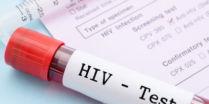 """The HIV """"bug chaser"""" who changed his mind"""