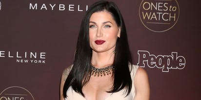 Trace Lysette survived the #MeToo era to become an emerging trans Hollywood star