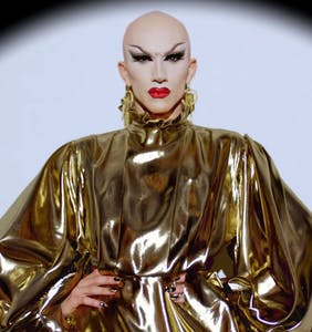 WATCH: The trailer for Sasha Velour's new series just landed
