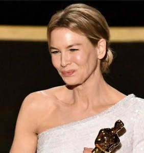 That time everyone thought Renée Zellweger had married a gay man