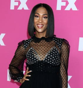 PHOTOS: MJ Rodriguez introduces fans to her adorable boyfriend