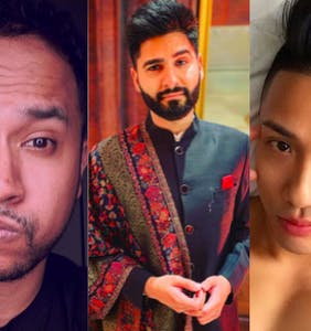 Dating while Asian: 4 queer Asians sound off on love, sex, and relationships