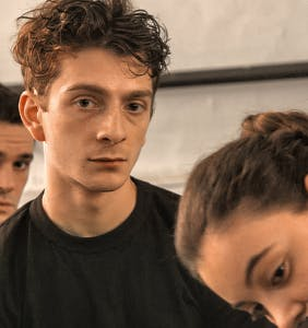 'And Then We Danced' Director Levan Akin on when a movie gets you death threats