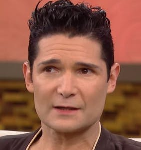 WATCH: Corey Feldman is about to name Hollywood pedophiles