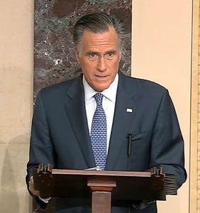 The stuff Republicans are saying about Mitt Romney right now actually makes us feel sorry for the guy