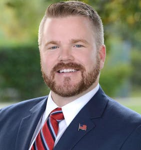 Wilton Manors mayor dies suddenly aged 41