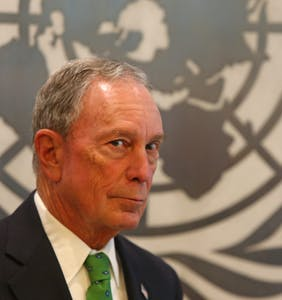 """Bloomberg called trans people """"it"""" just last year, video mysteriously vanishes"""