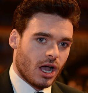 PHOTO: Richard Madden leaves fans parched with latest thirst trap