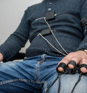 More and more gay people are making their partners take lie detector tests because of Grindr
