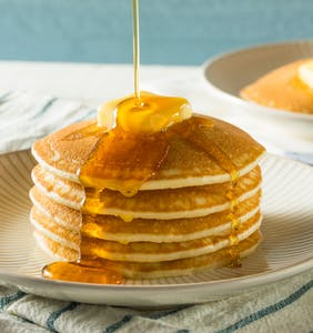 This pancake analogy is a delicious argument for being versatile