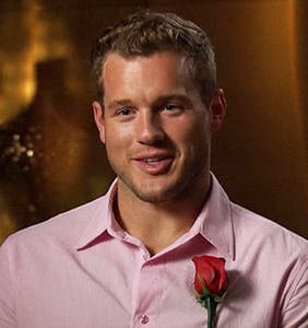 Reality star Colton Underwood opens up about his struggles with his sexuality