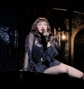 """Madonna """"bursts into tears"""" after falling on stage, forced to cancel more shows"""